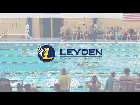 Leyden High School – Winter Sports Season Highlight 2019