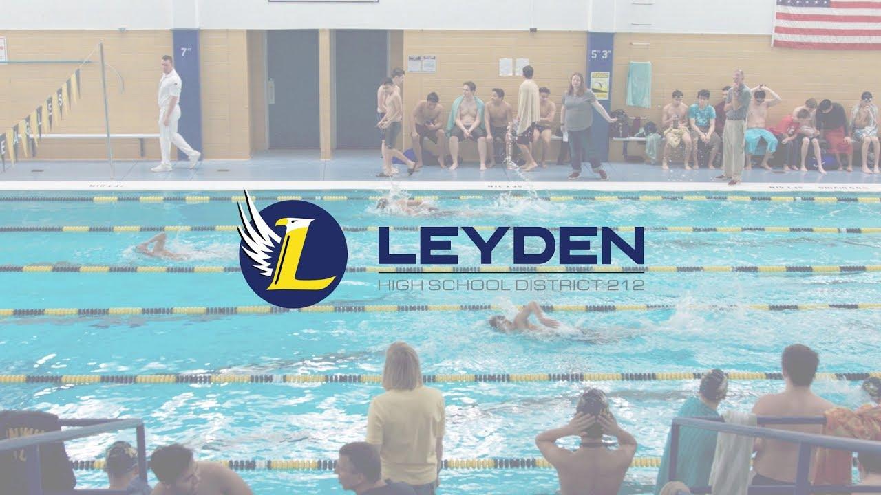 Leyden High School - Winter Sports Season Highlight 2018-2019