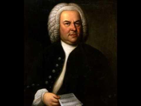 J.S. Bach - Fantasia & Fugue c-moll BWV 537