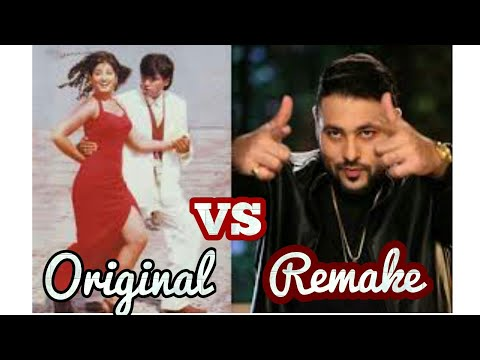 Download Lagu  Shaher Ki Ladki Original Vs Remake Song ft. Badshah, Suniel Shetty Mp3 Free