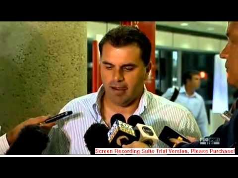Postecoglou resignation press conference