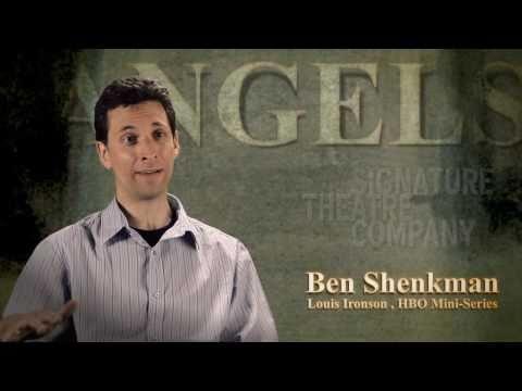 Angels In America at 20: Ben Shenkman