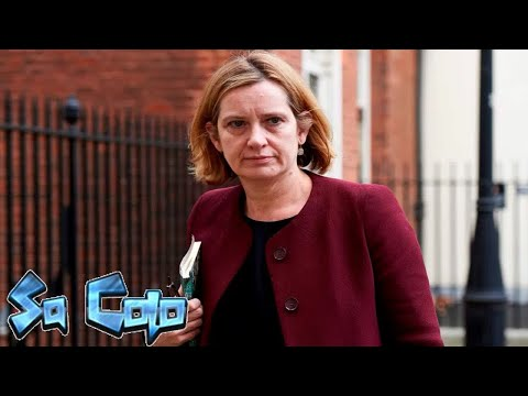 Amber Rudd vows to waive citizenship fees and language tests for Windrush generation