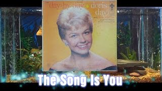 Watch Doris Day The Song Is You video