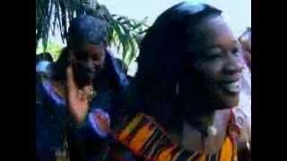 Bazou et Djiguiya de kong -Frousso-