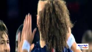 أهداف مباراة باريس سان جيرمان 3 1 أياكس أمستردام   رؤوف خليف HD