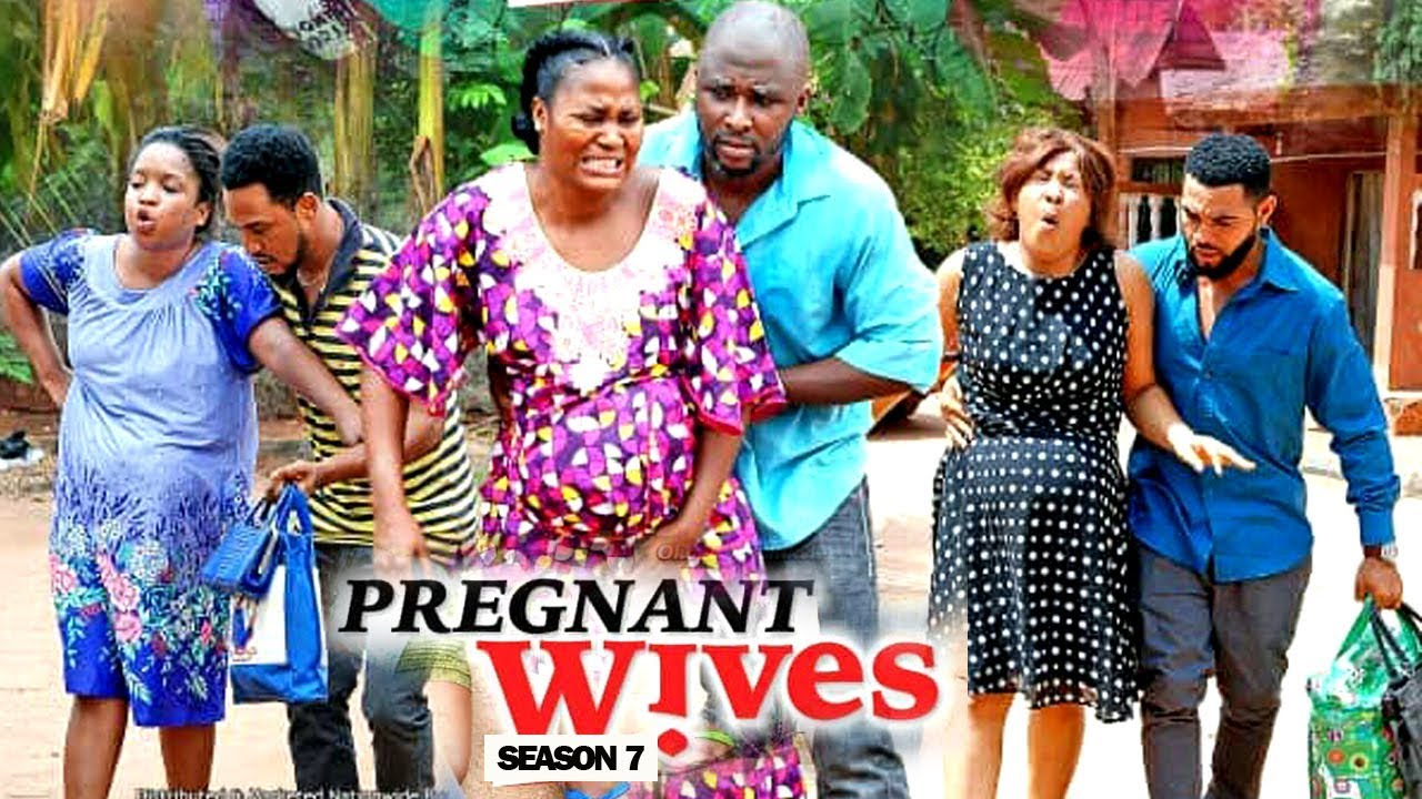 Pregnant Wives - 7