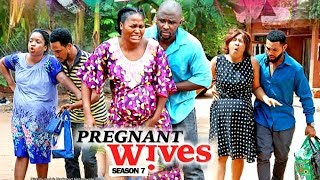 PREGNANT WIVES PART 7 - New Movie 2019 Latest Nigerian Nollywood Movie Full HD