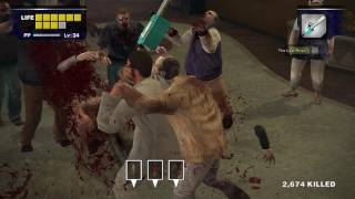 Dead Rising 1 Gameplay (Windows PC)