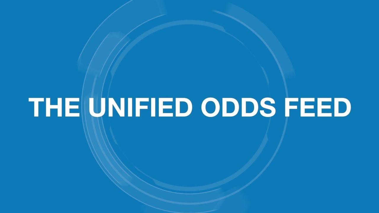 Unified Odds Feed - Betradar