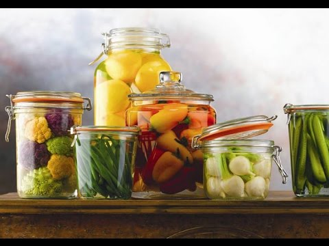 Why Eat Fermented Foods