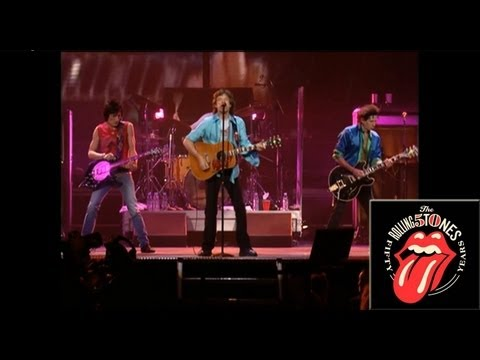 The Rolling Stones - Let It Bleed - Live OFFICIAL