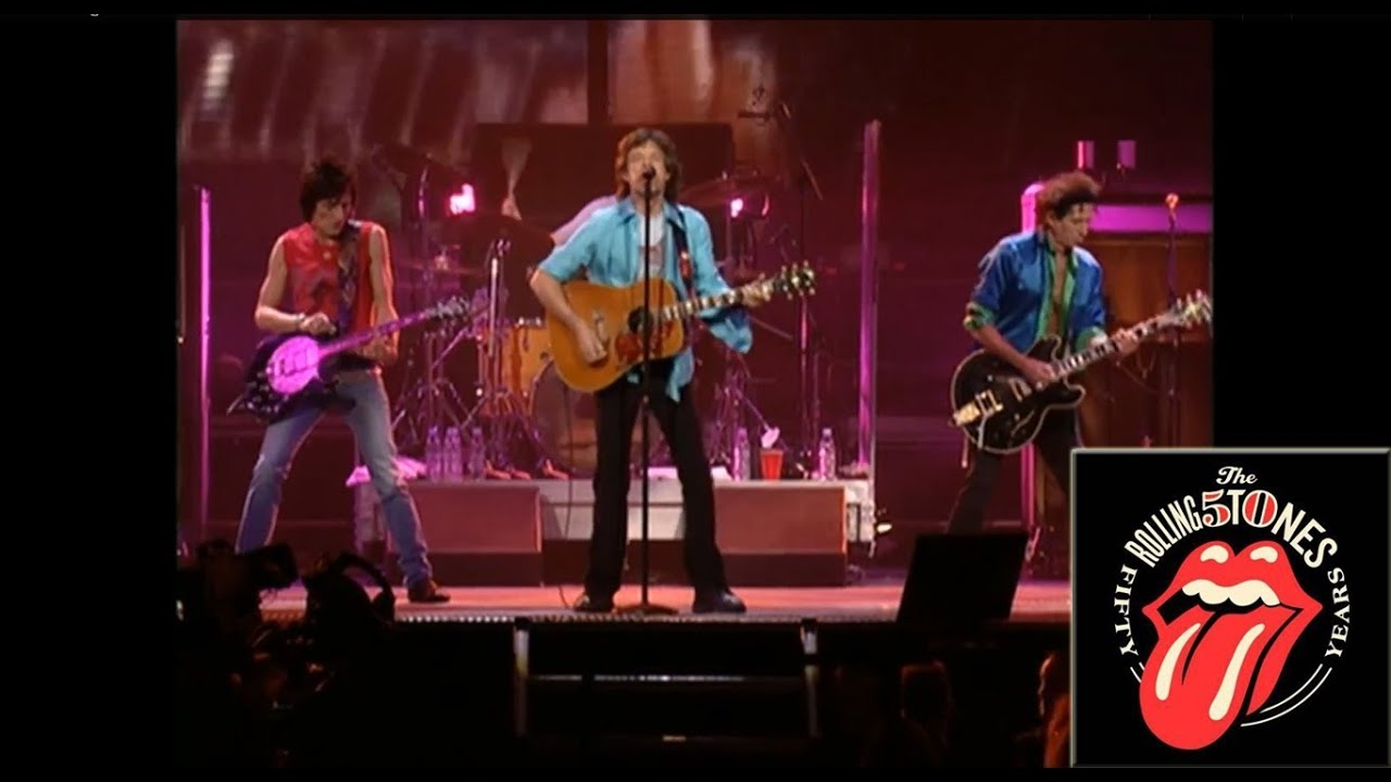 The rolling stones let it bleed live official youtube hexwebz Choice Image