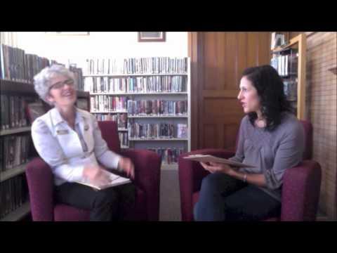 Shrewsbury Advocates Interviews Ellen Dolan