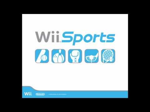 Wii Sports Intro Music (HD)