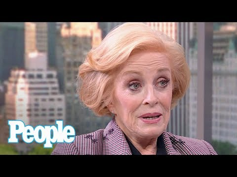 Holland Taylor Reveals How She Landed 1st Date With Girlfriend Sarah Paulson  People NOW  People