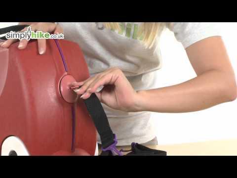 Trunki Gruffalo Ride On Luggage - Www.simplyhike.co.uk