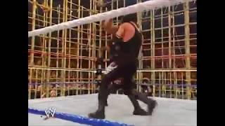 WWE The Great American Bash 2006 Big Show vs Undertaker Highlights