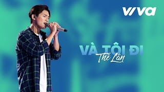 va toi di - doan the lan  audio official  sing my song 2016