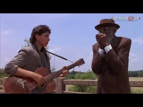 Ry Cooder & Frank Frost - Cotton Needs Pickin' (Crossroads) (1986)