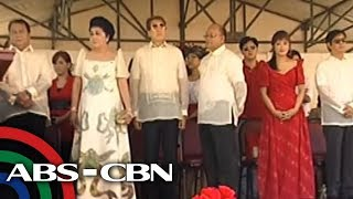 TV Patrol: Marcoses celebrate return to power