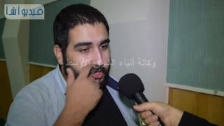 بالفيديو : لقاء مع الفنان العراقي يوسف عباس أصغر مدرس في «بيت العود العربي»