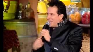موال الاهلا و سهلا- محمد اسكندر وعلي الديك-غنيلي تغنيلك