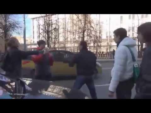 Лучшие моменты СтопХам Москва #5
