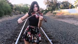 Paradise Violin Cover - Coldplay - Laurel Shoop