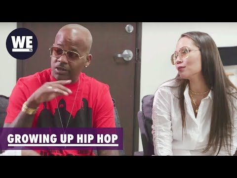 How Aaliyah's Death Affected Damon Dash | Growing Up Hip Hop