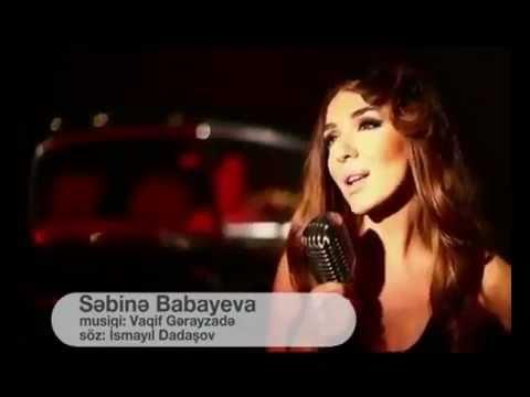 Sabina Babayeva - Kohne Mehlemiz (Sevgi Negmemiz)