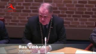 Ommen: Raadsvergadering van 30 november 2017
