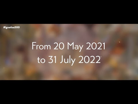 About the Ignatian Year 2021-2022