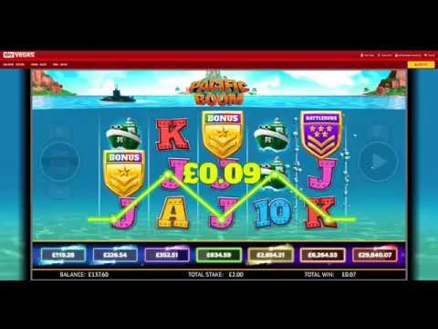 Spiele Pacific Boom - Video Slots Online