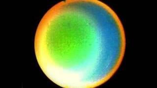 Solar System: Uranus