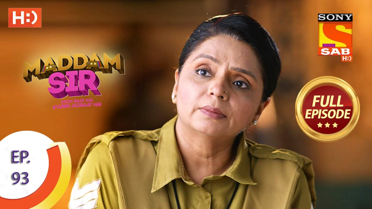 Download Maddam Sir - Ep 93 - Full Episode - 19th October 2020