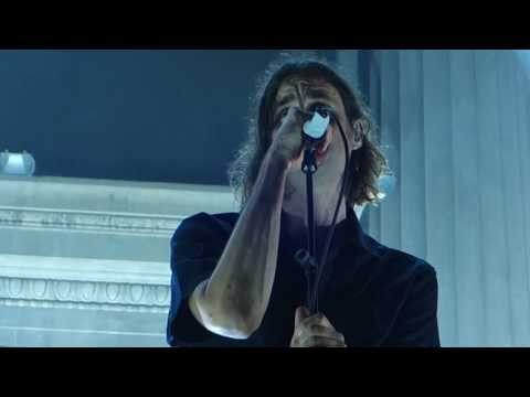 Miike Snow - Song for No One – Live in Berkeley