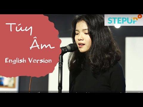 TUÝ ÂM |  Xesi x Masew x Nhatnguyen | English Cover by Step Up
