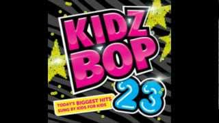 Watch Kidz Bop Kids We Are Never Ever Getting Back Together video