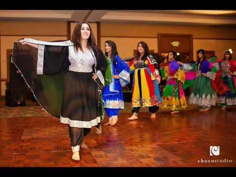 Pashto New Mast Attan Song 2019