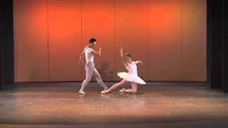 Pacific Northwest Ballet - After Petipa (COMPLETE PERFORMANCE)