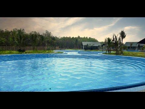 Bhawal Resort Swimming Pool Youtube