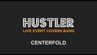 Hustler - Centerfold
