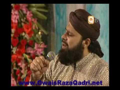 Rang De Moula- Owais Qadri at Forum House...