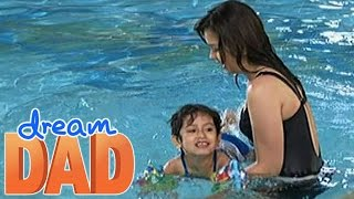 Dream Dad: Swimming