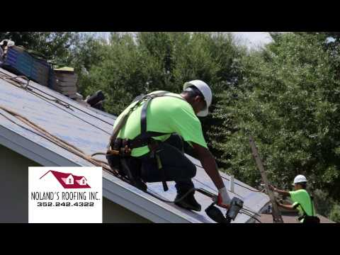 Clermont and Orlando Roofing Contractor