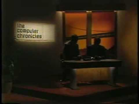 Computer Chronicles: Artificial Intelligence and Expert Systems (1984) Part 1