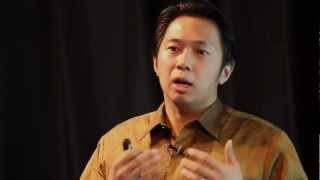 Business Without Bribery: Dharsono Hartono at TEDxJakSel