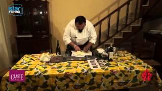 Insalata di moscardini con finocchi freschi - Star Fishing.TV thumbnail