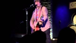 The Mountain Goats - Cotton (2015-04-12)